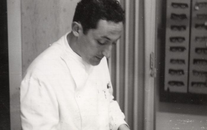 Alfonso Garcia Vaquero, un proyecto de vida con mucha vista