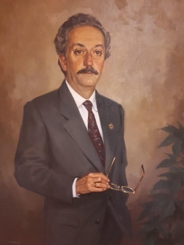 Alfonso Garcia Vaquero