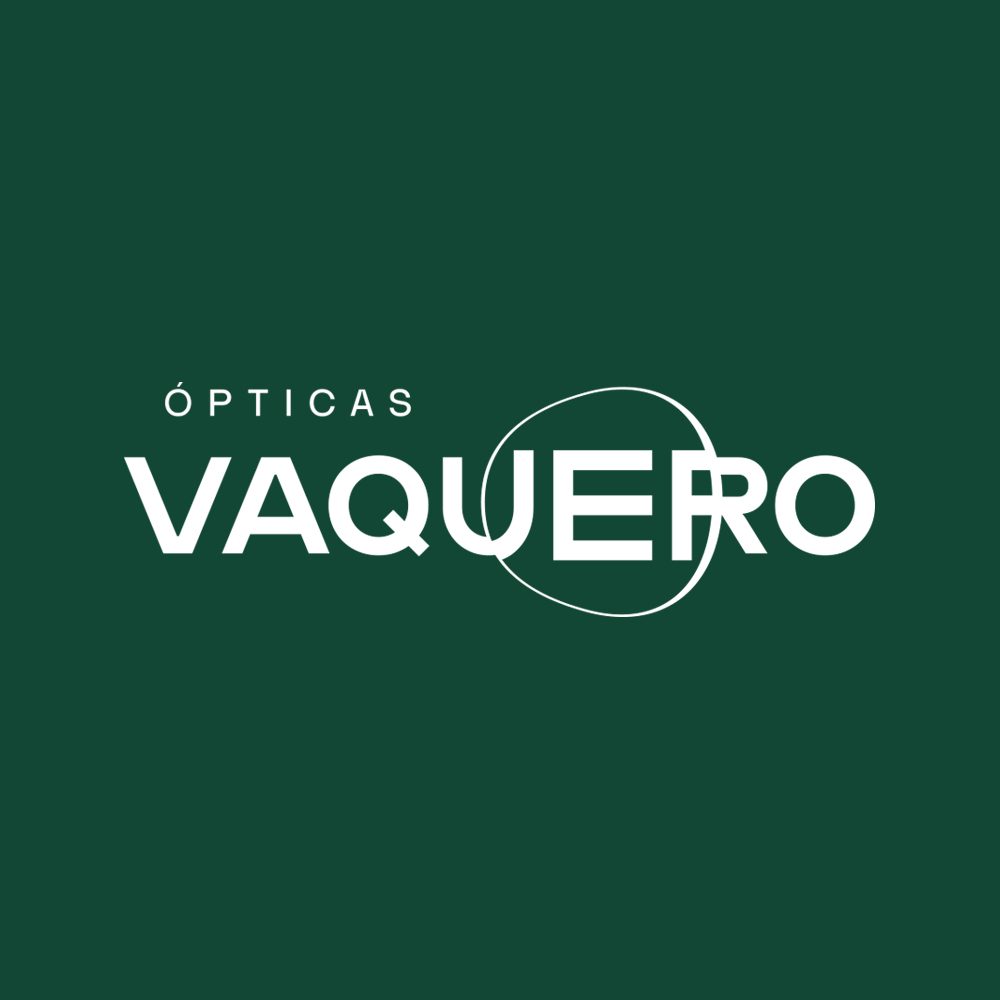 Óptica Vaquero Logo